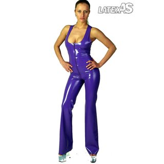 Catsuit pinafore 0,35mm