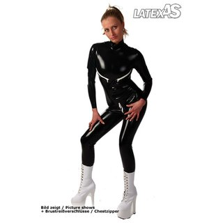 Catsuit standard 0,35mm