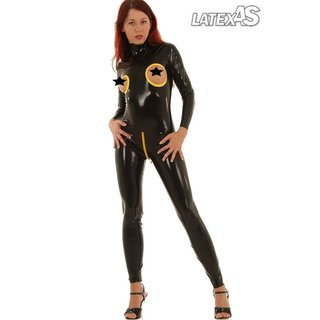 Catsuit titfree 0,60mm