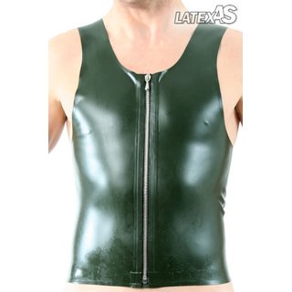 Singlet zipper 0,35mm